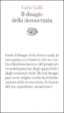 Rallydeicolliscaligeri.it Il disagio della democrazia Image