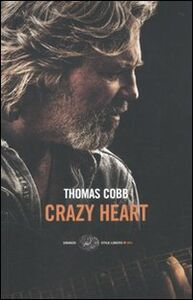 Libro Crazy heart Thomas Cobb