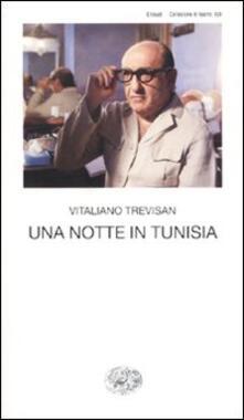 Premioquesti.it Una notte in Tunisia Image