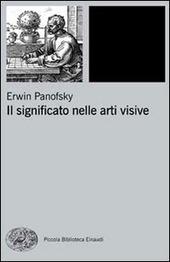 Il significato delle arti visive