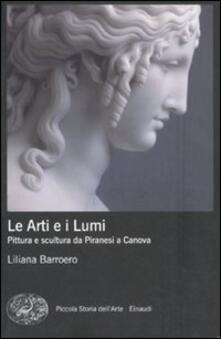 Radiospeed.it Le Arti e i Lumi. Pittura e scultura da Piranesi a Canova Image