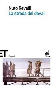 Libro La strada del davai Nuto Revelli