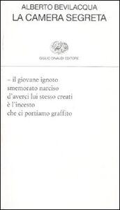 Libro La camera segreta Alberto Bevilacqua