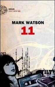 11 - Mark Watson - copertina