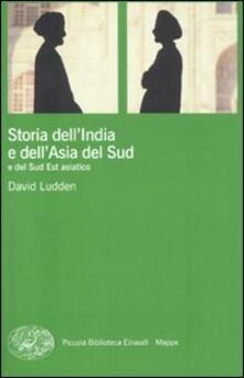 Listadelpopolo.it Storia dell'India e dell'Asia del Sud e del Sud Est asiatico Image