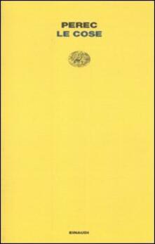 Camfeed.it Le cose. Una storia degli anni Sessanta Image