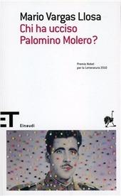 Chi ha ucciso Palomino Molero?