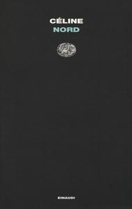 Libro Nord Louis-Ferdinand Céline