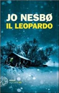 Libro Il leopardo Jo Nesbø