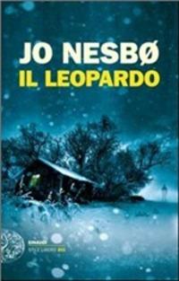 Il Il leopardo - Nesbø Jo - wuz.it