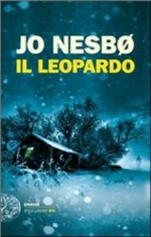 Fondazionesergioperlamusica.it Il leopardo Image