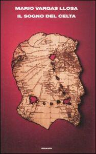 Libro Il sogno del Celta Mario Vargas Llosa