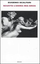 Scuote l'anima mia Eros copertina