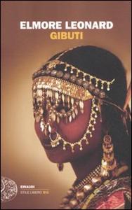 Libro Gibuti Elmore Leonard