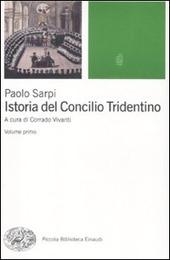 Istoria del Concilio Tridentino