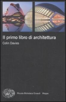 Winniearcher.com Il primo libro di architettura Image