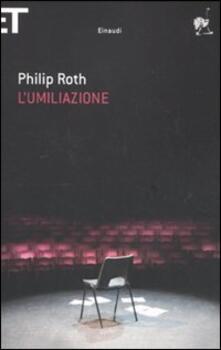 Ristorantezintonio.it L' umiliazione Image