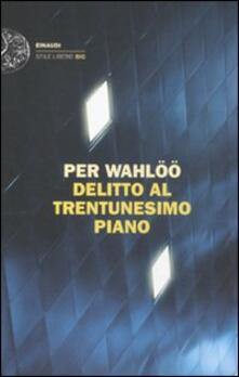 Listadelpopolo.it Delitto al trentunesimo piano Image
