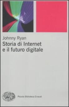 Camfeed.it Storia di internet e il futuro digitale Image