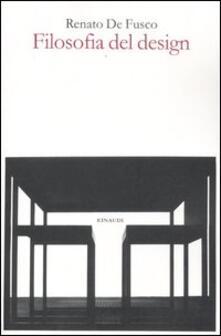Filosofia del design.pdf