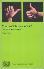 Che cos'è la semiotica? Una guida per immagini