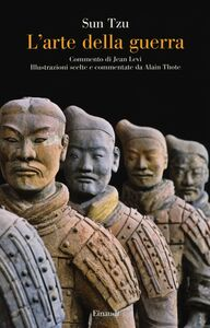 Foto Cover di L' arte della guerra, Libro di Sun Tzu, edito da Einaudi