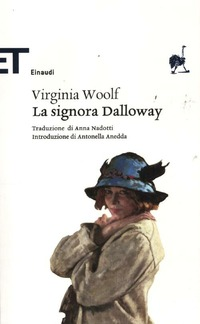 La La signora Dalloway - Woolf Virginia - wuz.it