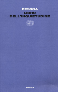 Libro Libro dell'inquietudine Fernando Pessoa