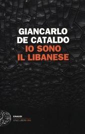Io sono il Libanese copertina