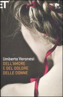 Dellamore e del dolore delle donne.pdf