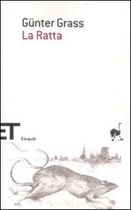 Libro La ratta Günter Grass