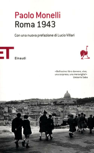 Libro Roma 1943 Paolo Monelli