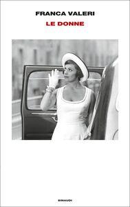 Libro Le donne Franca Valeri