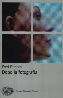 Premioquesti.it Dopo la fotografia Image