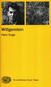 Libro Wittgenstein Hans Sluga