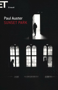 Libro Sunset Park Paul Auster