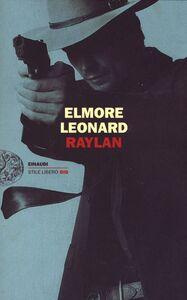 Libro Raylan Elmore Leonard
