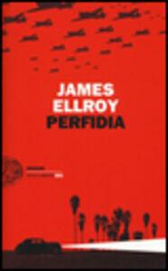Libro Perfidia James Ellroy