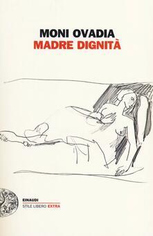 Promoartpalermo.it Madre dignità Image