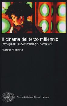 Amatigota.it Il cinema del terzo millennio. Immaginari, nuove tecnologie, narrazioni Image