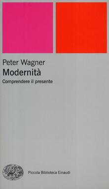 Modernità. Comprendere il presente.pdf