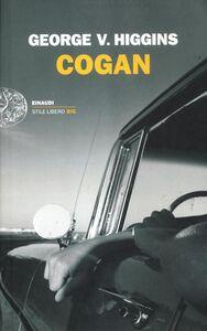 Libro Cogan George V. Higgins