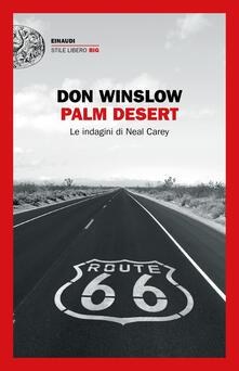 Promoartpalermo.it Palm desert Image