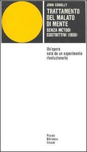 Trattamento del malato di mente senza metodi costrittivi (1856)