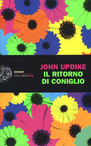 Libro Il ritorno di coniglio John Updike