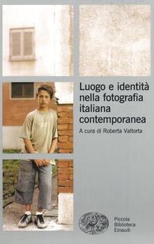 Milanospringparade.it Luogo e identità nella fotografia italiana contemporanea Image