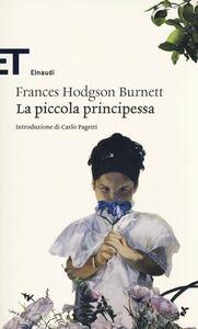 Libro La piccola principessa Frances H. Burnett