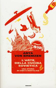 Aboutschuster.de L' arte della cucina sovietica. Una storia di cibo e nostalgia Image