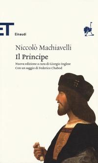 Il Il principe - Machiavelli Niccolò - wuz.it