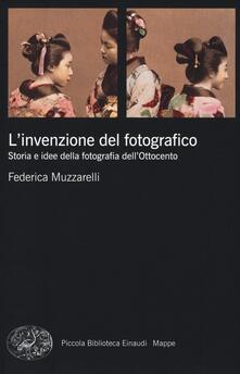 Winniearcher.com L' invenzione del fotografico. Storia e idee della fotografia dell'Ottocento Image